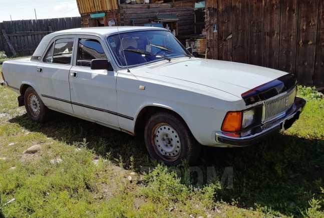 ГАЗ 3102 Волга, 1995 год, 50 000 руб.
