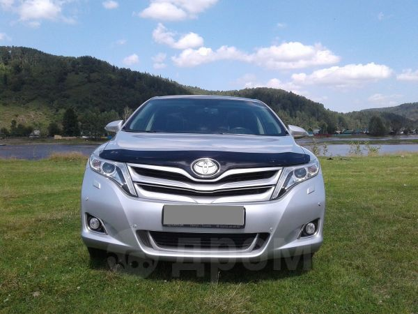 Toyota Venza, 2013 год, 1 580 000 руб.