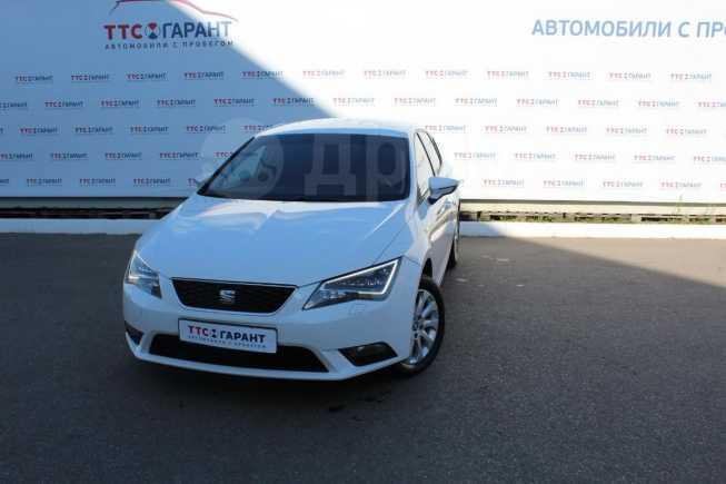 SEAT Leon, 2013 год, 495 500 руб.