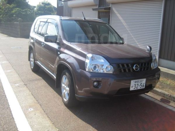 Nissan X-Trail, 2010 год, 650 000 руб.