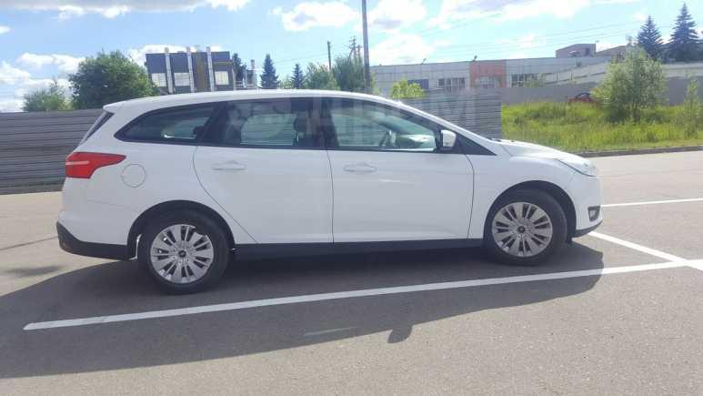 Ford Focus, 2015 год, 550 000 руб.
