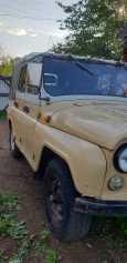 УАЗ 469, 1995 год, 170 000 руб.