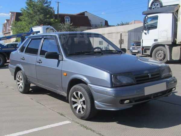 Лада 21099, 2007 год, 155 000 руб.
