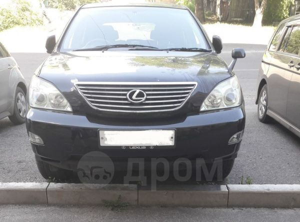 Toyota Harrier, 2004 год, 450 000 руб.
