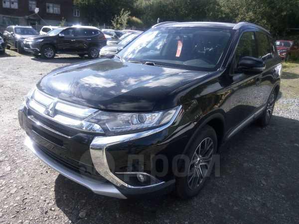 Mitsubishi Outlander, 2018 год, 1 762 000 руб.