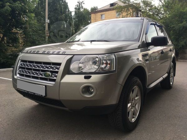 Land Rover Freelander, 2010 год, 875 000 руб.