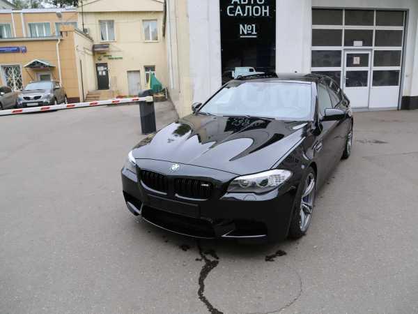 BMW M5, 2012 год, 2 799 999 руб.