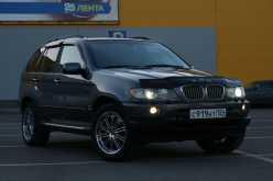 Красноярск X5 2003