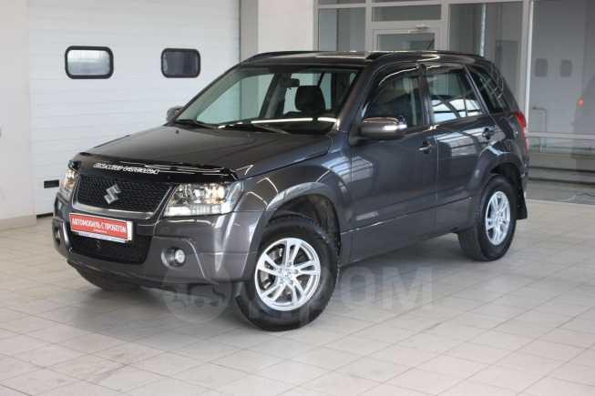 Suzuki Grand Vitara, 2011 год, 817 000 руб.