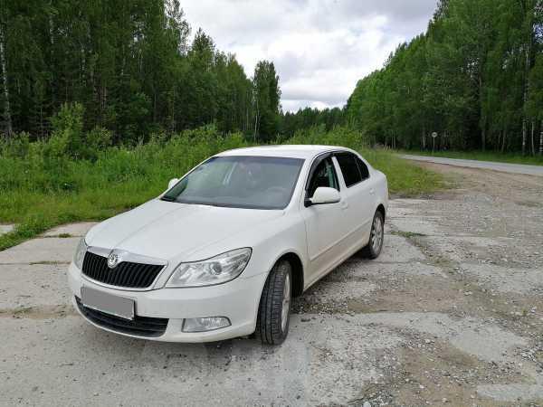 Skoda Octavia, 2013 год, 600 000 руб.