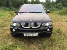 Барнаул X5 2005