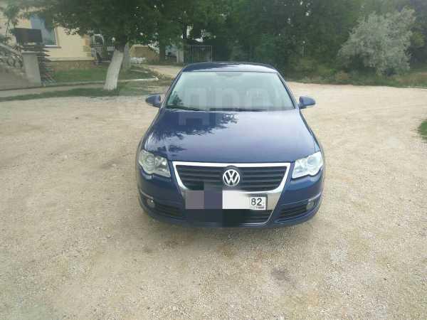 Volkswagen Passat, 2005 год, 450 000 руб.