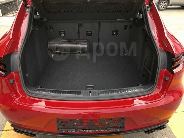 Porsche Macan, 2016 год, 4 750 000 руб.