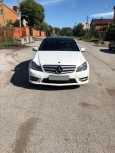 Mercedes-Benz C-Class, 2012 год, 1 090 000 руб.