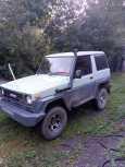 Toyota Blizzard, 1989 год, 265 000 руб.