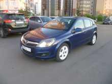 Красноярск Astra 2009