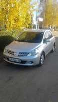 Nissan Tiida Latio, 2010 год, 378 000 руб.