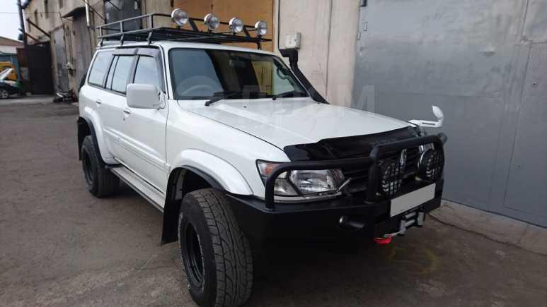 Nissan Safari, 2000 год, 1 250 000 руб.