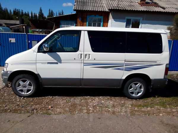 Mazda Bongo Friendee, 1997 год, 300 000 руб.