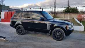 Нижневартовск Range Rover 2005