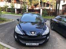 Кемерово Peugeot 308 2011