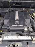 Mercedes-Benz G-Class, 1998 год, 1 100 000 руб.
