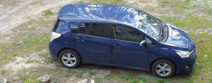 Ханты-Мансийск Corolla Verso 2013