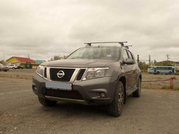 Nissan Terrano, 2014 год, 770 000 руб.