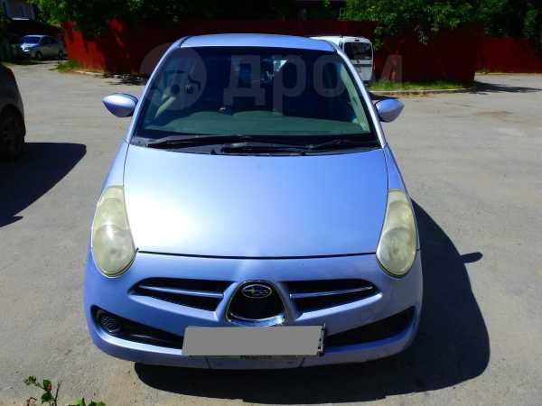 Subaru R2, 2004 год, 208 000 руб.