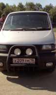Mazda Bongo Friendee, 1991 год, 250 000 руб.