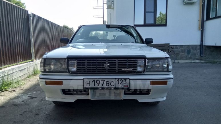 Toyota Crown, 1989 год, 295 000 руб.