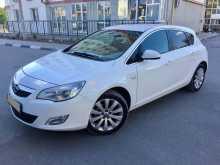 Opel Astra, 2013 г., Симферополь