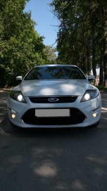 Новосибирск Ford Mondeo 2014