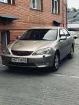 Toyota Camry, 2004 год, 583 000 руб.