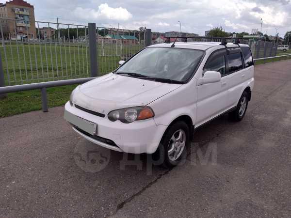 Honda HR-V, 2004 год, 430 000 руб.