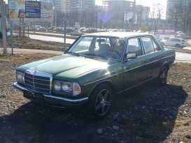 Воронеж E-Class 1979