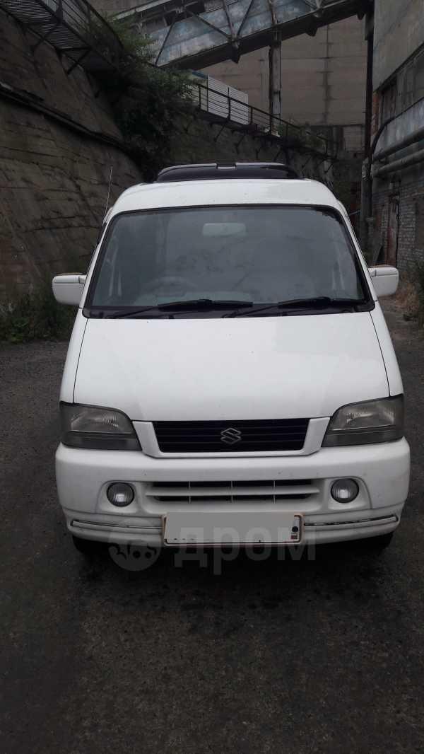 Suzuki Every, 1999 год, 95 000 руб.