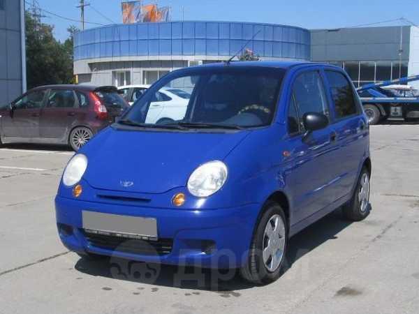 Daewoo Matiz, 2008 год, 168 000 руб.