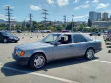 Сочи E-Class 1988