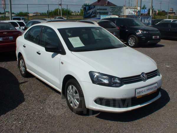 Volkswagen Polo, 2015 год, 518 000 руб.