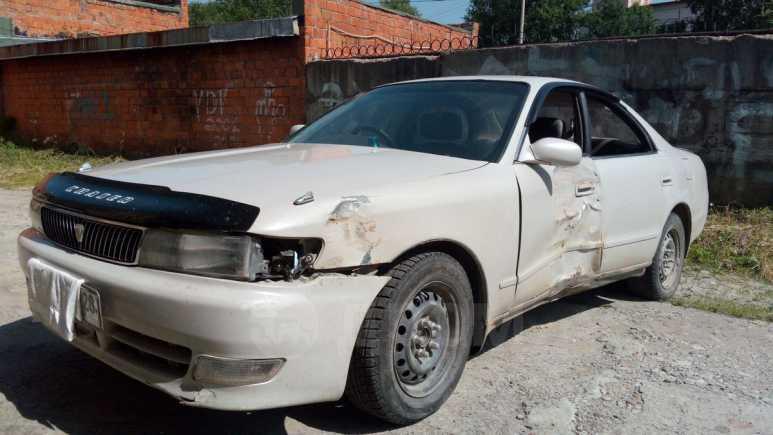 Toyota Chaser, 1995 год, 70 000 руб.