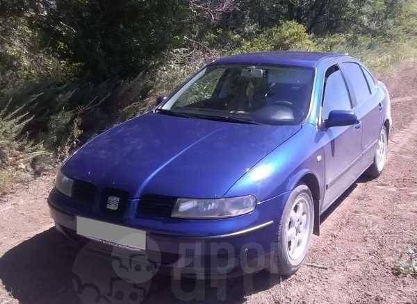 SEAT Toledo, 1999 год, 135 000 руб.