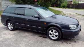 Subaru Legacy, 2003 г., Москва