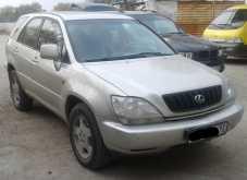 Евпатория RX300 2003
