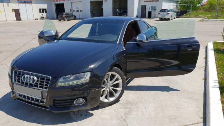 Audi S5, 2008 год, 1 120 000 руб.