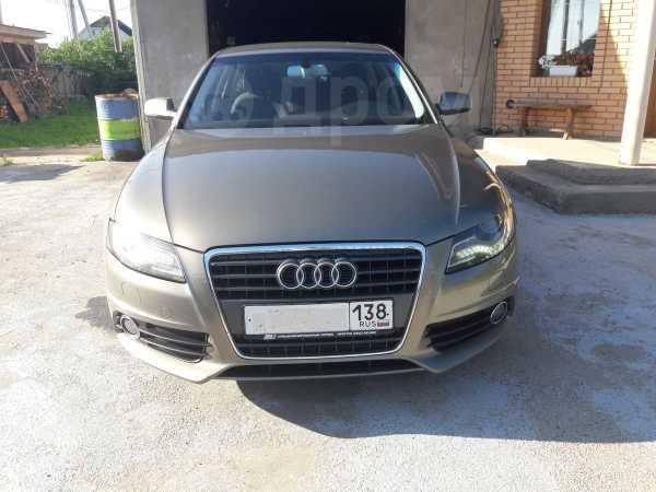 Audi A4, 2010 год, 699 000 руб.