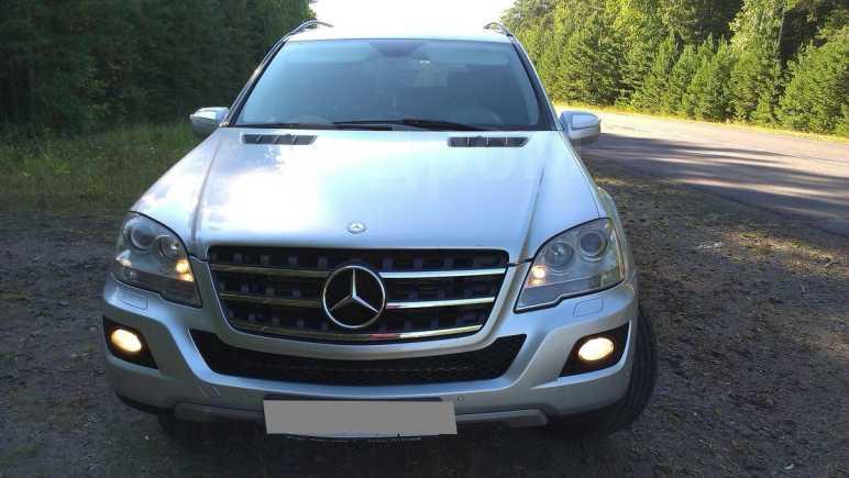 Mercedes-Benz M-Class, 2008 год, 1 049 000 руб.