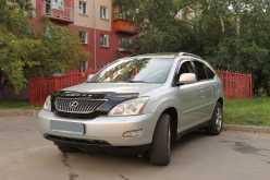 Иркутск RX330 2004