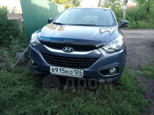 Hyundai ix35, 2012 год, 900 000 руб.