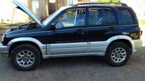 Иркутск Grand Vitara 2000